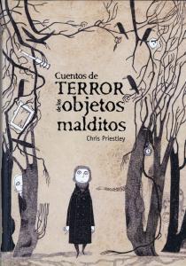 LectoresNocturnos: 10 libros de terror para lectores adultos