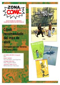 poster ZONACOMIC ABRIL 2013 copia