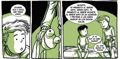 Rosa y Javier (Recomendado ABR 2013)