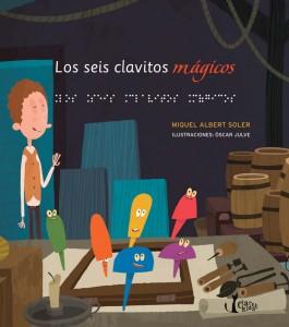 Autor: Miquel Albert Soler Ilustrador: Òscar Julve Edad: a partir de 7 años