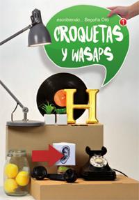 croquetas y wasaps reseña