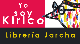 YO SOY KIRICO LIBRERÍA Jarcha