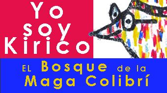 YO SOY KIRICO LIBRERÍA Bosque