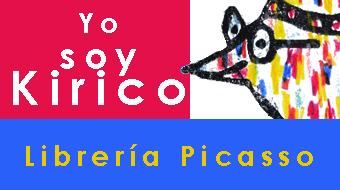 YO SOY KIRICO LIBRERÍA Picasso