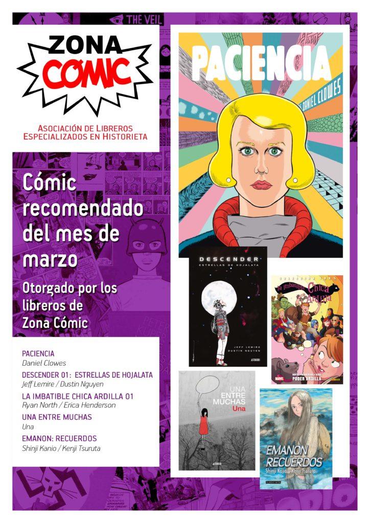 poster ZONACOMICMAR16