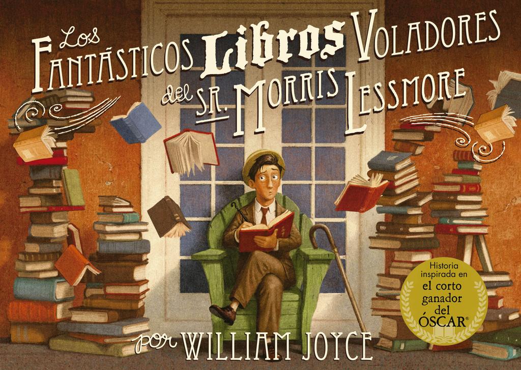 los fantásticos libros