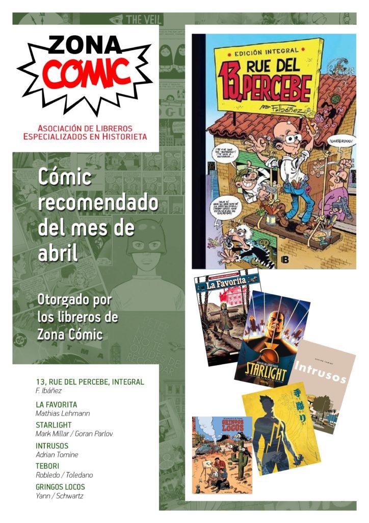 poster ZONACOMIC abril 2015(1)