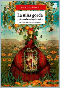 NIÑA GORDA HOJA DE LATA