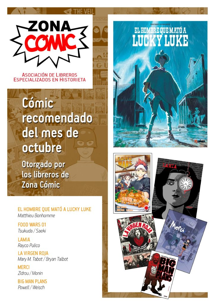 poster ZONACOMIC OCTUBRE(1)