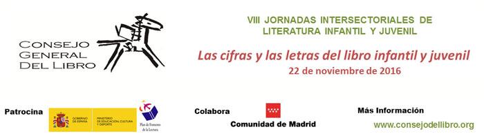 VII Jornadas Intersectoriales de Libro Intantil y Juvenil