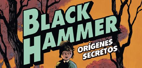 Black Hammer, Mejor Cómic del Año del Gremio de Libreros de Madrid