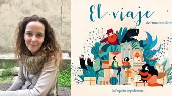 Entrevista a Susana Rodríguez, traductora de 'El Viaje'