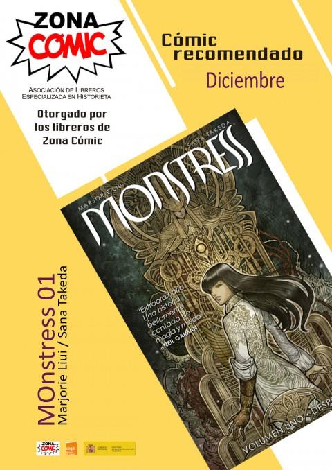 zonacomic diciembre