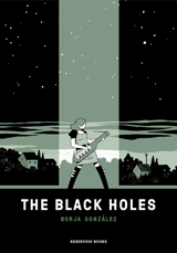 the black holes portada pw