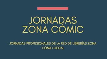 Jornadas Librerías Zona Cómic 2018