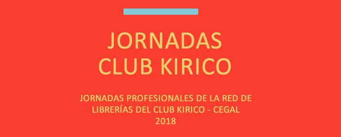 jornadas club kirico 2018 s