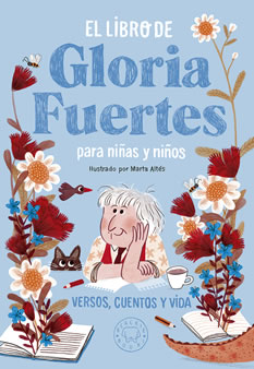 el libro de gloria fuertes para niñas y niños 233