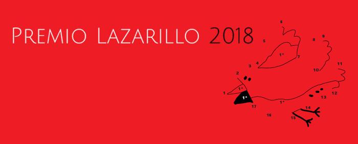 premio lazarillo 2018 pw