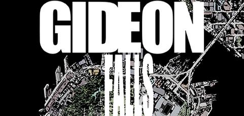 Gideon Falls de Feff Lemire y Andrea Sorrentino