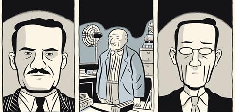 Los cómics del mes. Junio de 2019