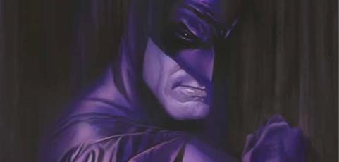 Portadas exclusivas Batman Day 2019 para las librerías de Zona Cómic