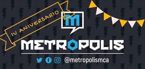 IV Aniversario de la librería Metrópolis Mallorca