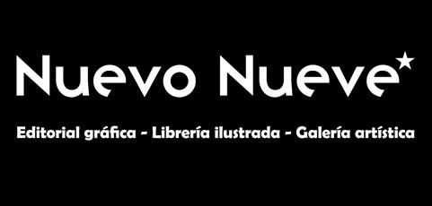 Nuevo Nueve, una nueva editorial de cómics