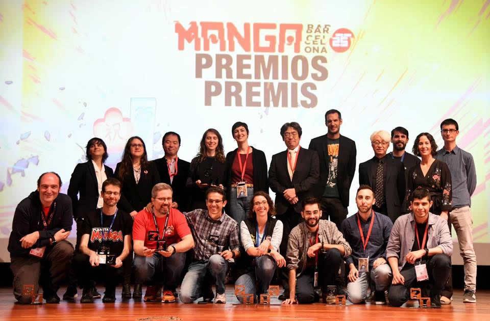 premios maga barcelona 2019