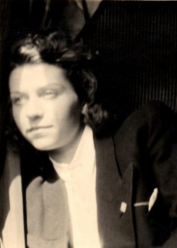 Mary Ann Clark Bremer