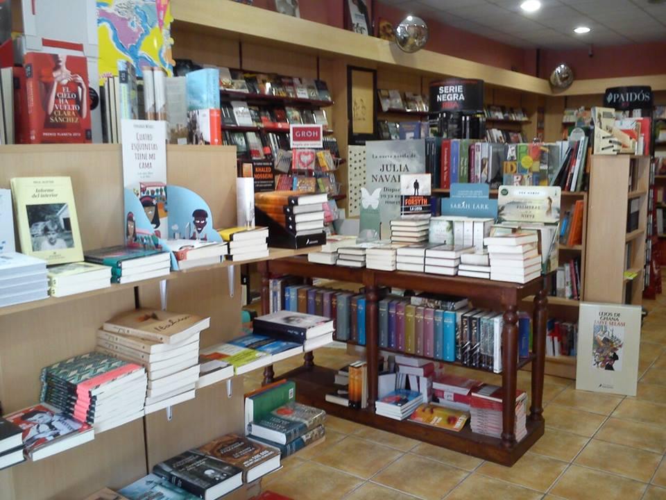 Librería Estudio (Miranda de Ebro)