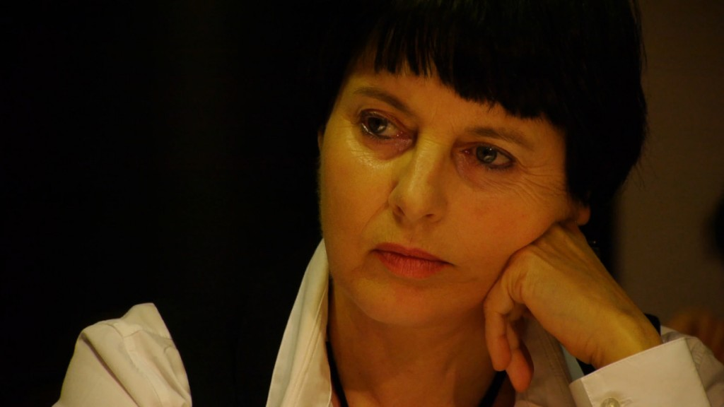 Chantal Maillard